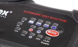 Acculaders 12V