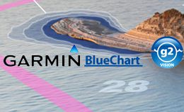 Garmin Waterkaarten