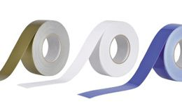 Waterlijn tape