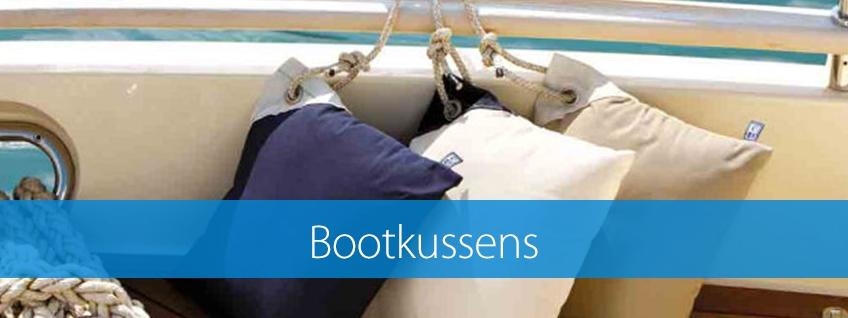 Bootkussens