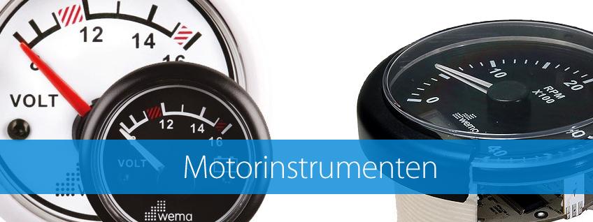 Motorinstrumenten