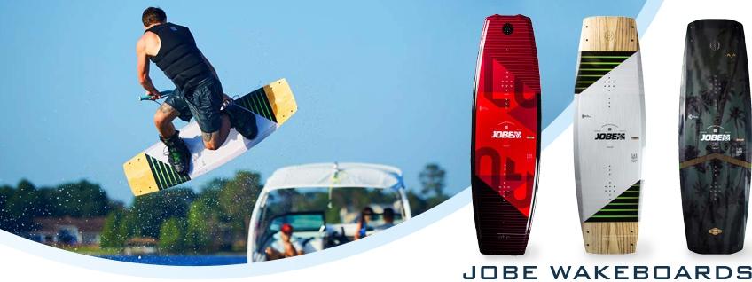 Wakeboard Jobe