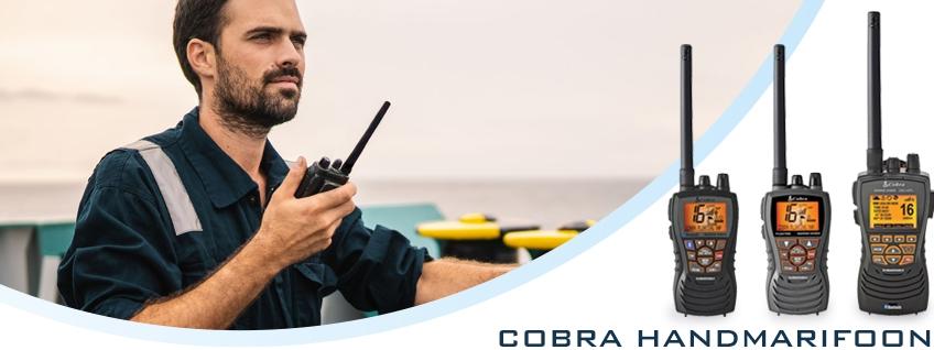 Cobra marifoon