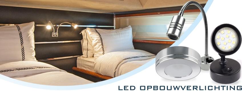 LED Opbouwverlichting
