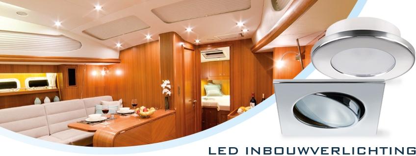 LED Inbouwverlichting