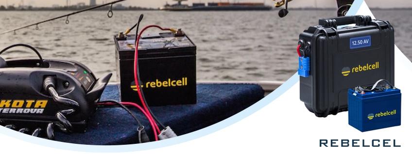 Rebelcell Accu