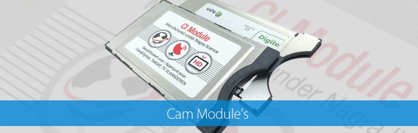 Cam Module