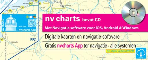 NV Atlas Waterkaarten