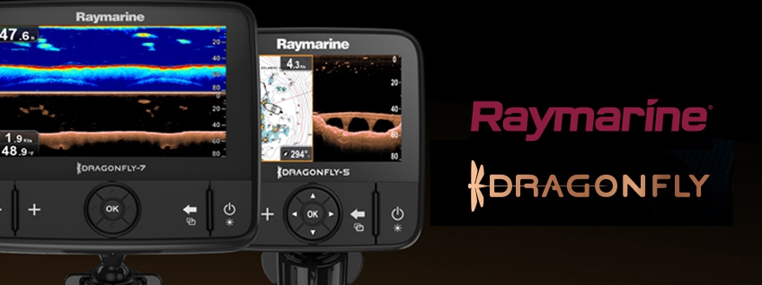 Raymarine Dragonfly