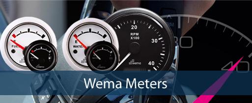 Wema meters