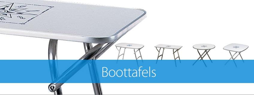 Boottafel