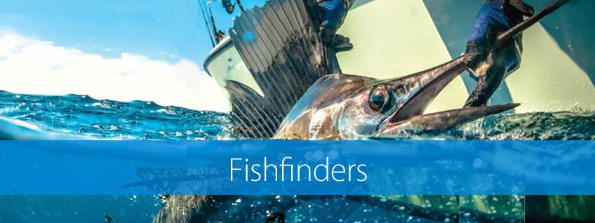Fishfinder kopen