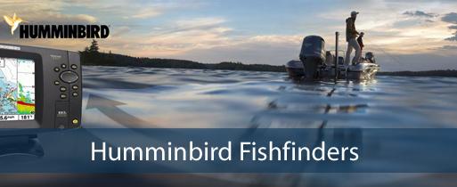 Humminbird Fishfinders