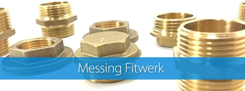 Messing Fitwerk