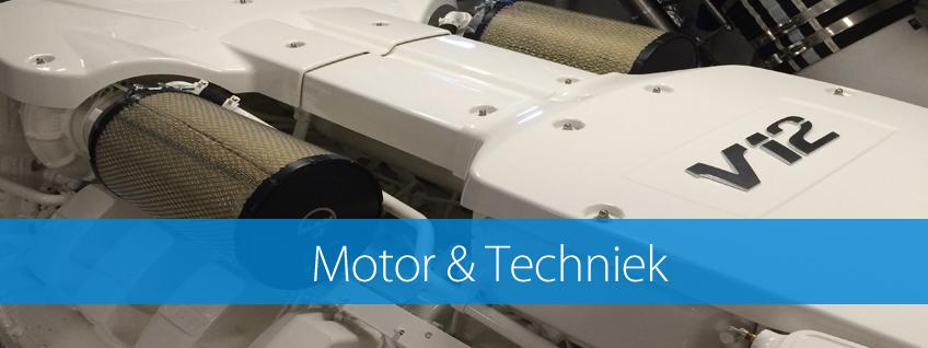 Motor en Techniek
