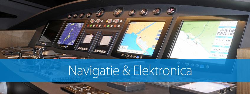 Navigatie & Elektronica