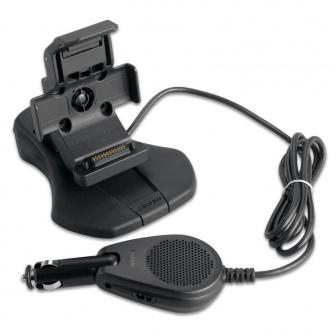 Autosteun voor Garmin 620, incl.speaker, Nautic Gear