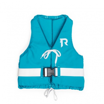 Kinderreddingsvest Regatta Pop Junior 50N turquoise
