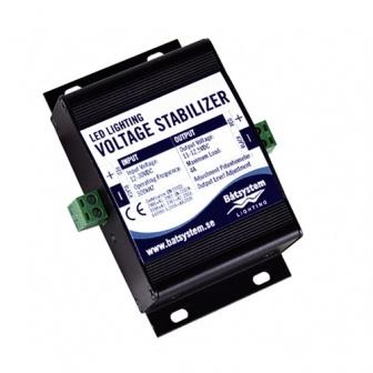 12 volt spanning stabilisator 4 Ampere