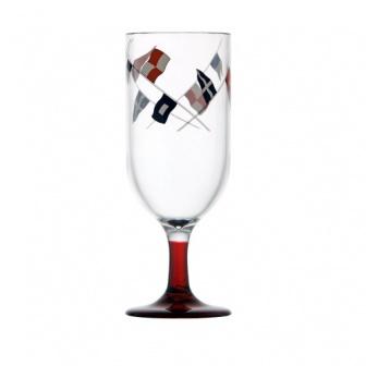 Scheepsservies Regata Mini champangeglas 6 st