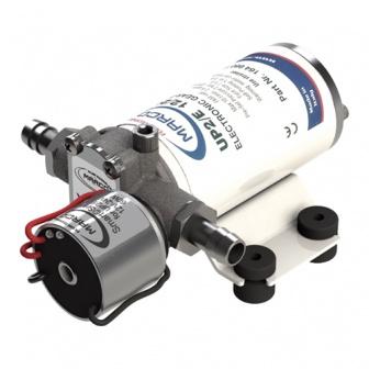 Drinkwaterpomp met sensor UP2-UP14, Marco