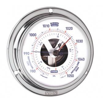 Vion Barometer Serie A80 RVS