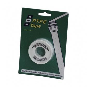 Teflon Tape PTFE loodgieterstape voor een perfecte afdichting