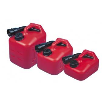 Jerrycan Plastimo 5 tot 22 liter