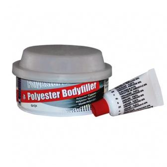 Talamex polyester plamuur, twee componenten