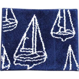 Marine Business Badmat, Clipper, Blauw, Nautic Gear