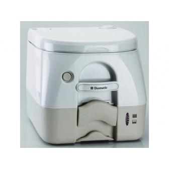 Dometic draagbaar toilet, 9,8Ltr Model 972