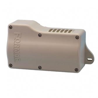 Ruitenwissermotor HD Formar, 12 volt
