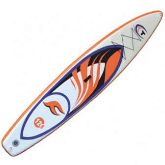 Talamex Race SUP Board F-serie 12.6 Speed