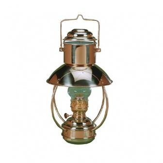 Trawlerlamp elektrisch