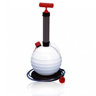 Aanbieding oliepomp carterpomp 6 liter bol model Pela