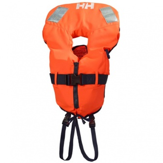 Aanbieding Kinderreddingsgvest Helly Hansen Kid Safe.