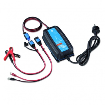 Victron Blue Power acculader IP65 12 volt 15 Ampere