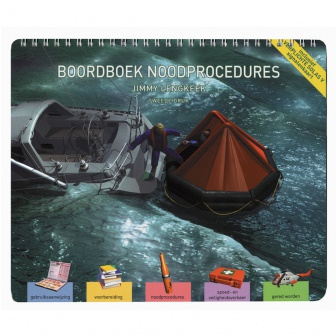 Boordboek Noodprocedures