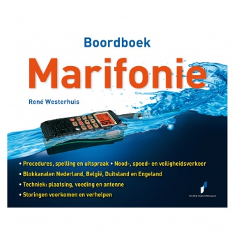 Boordboek Marifonie