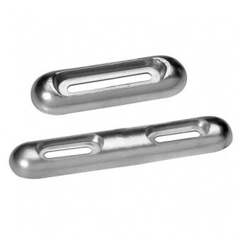 Aluminium Anode Opschroefbaar, 20 en 32 cm