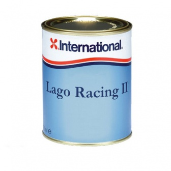 Antifouling International Lago Racing II