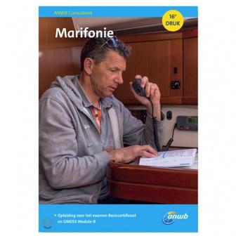 ANWB Cursusboek Marifonie