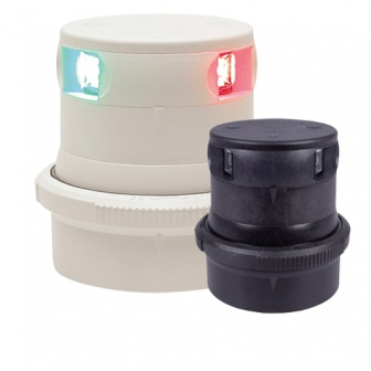 Aqua Signal Navigatieverlichting Serie 34 LED Driekleur