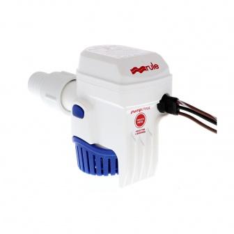 Automatische bilgenpomp Rule Mate 800B in 12 of 24 volt