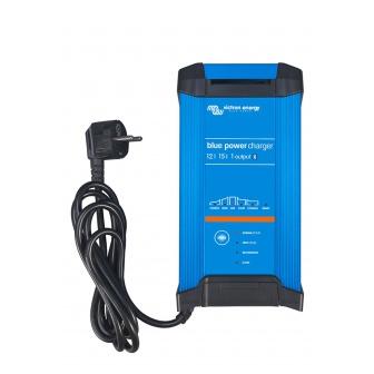 Victron Blue Smart IP22 Acculader 12Volt 15 ampere
