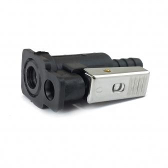 Brandstof adapter 8mm Mariner, mercury en Yamaha