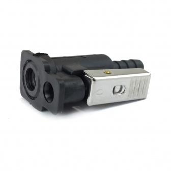 Brandstof adapter 9,5mm Mariner, mercury en Yamaha