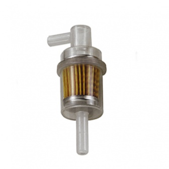 Haaks Brandstoffilter voor Benzinemotoren tot 2000 cc