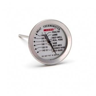 Cobb Thermometer, zie direct of uw bbq vlees gaar is