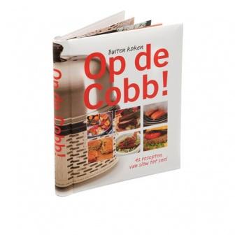 Cobb Receptenboek: Op de Cobb (3de kookboek)